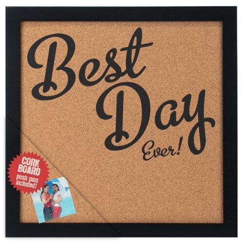 "Malden ""Best Day Ever!"" Memo Board"