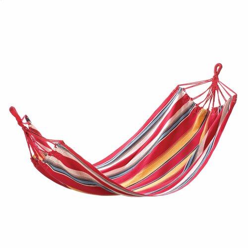 Zingz & Thingz Sunny Stripes Hammock