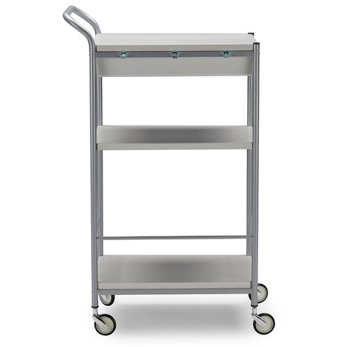 Wholesale Interiors Bradford Serving Cart Reviews