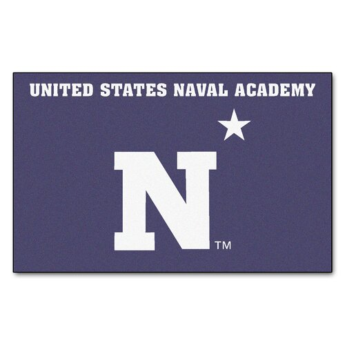 NCAA U.S. Naval Academy Ulti-Mat