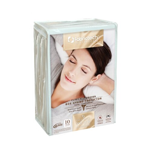 Fashion Bed Group Stylewrap Box Spring Cover Amp Reviews