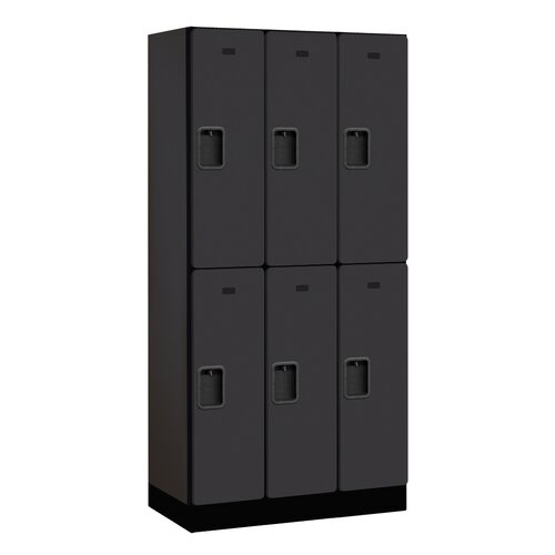 2 tier 3 wide designer locker wayfair Designer lockers