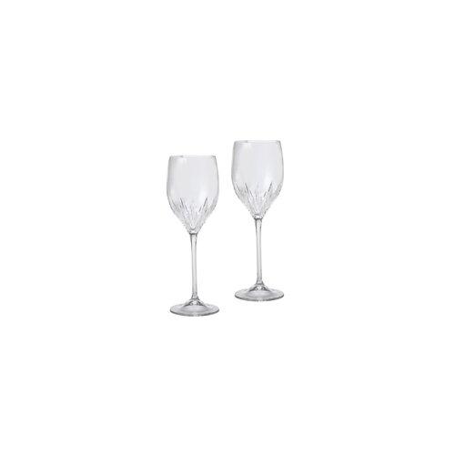 Duchesse Red And White Wine Glass Wayfair