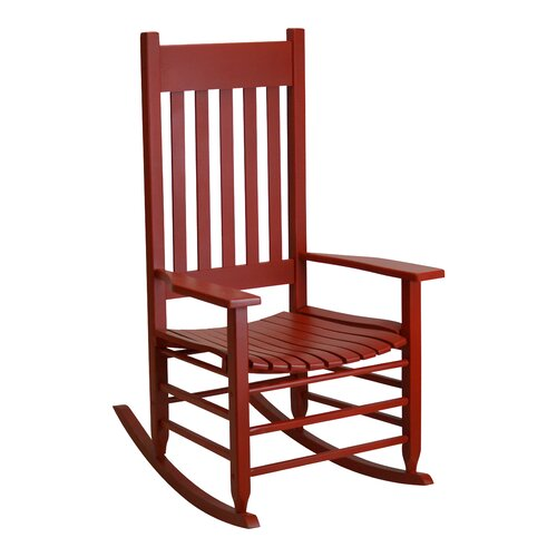 Hinkle Chair Company Plantation Rocking Chair & Reviews  Wayfair