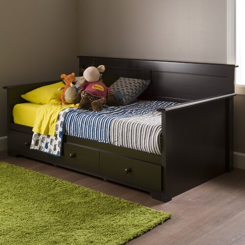 bedskirt for trundle bed 2