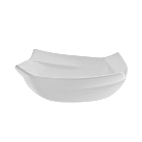 Ten Strawberry Street Nouve Square 8 Oz. Cereal Bowl