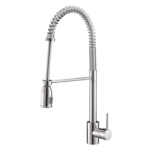 """Kitchen Sink 19 X 33: 33.75"""" X 19.13"""" Kitchen Sink With Faucet"""
