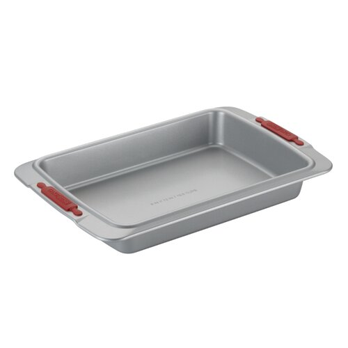 Deluxe Nonstick Bakeware Cake Pan by Cake Boss