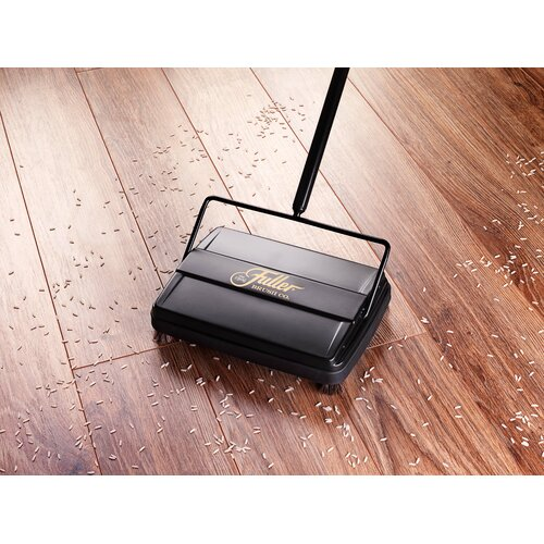 Electrostatic Carpet Sweeper Wayfair