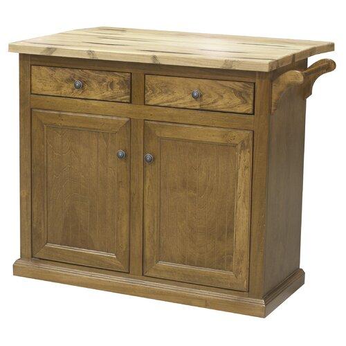 Eagle Furniture Manufacturing Kitchen Cart & Reviews