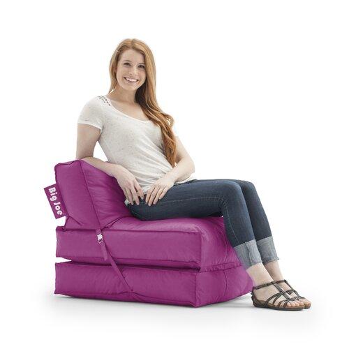 Big Joe Flip Bean Bag Chair