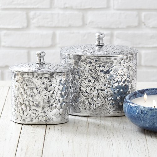 Reims Canisters by Birch Lane