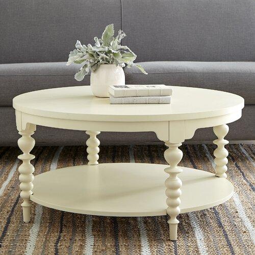Birch Lane Parish Coffee Table & Reviews