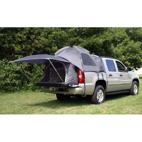 Sportz Truck Tent For Chevy Avalanche Wayfair
