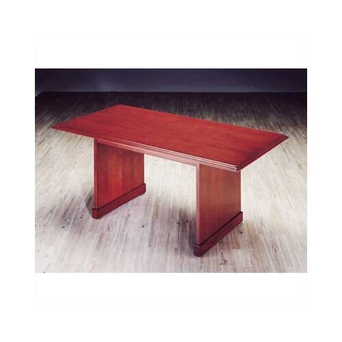 High Point Furniture Legacy 6' Rectangular Conference Table