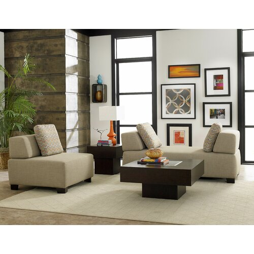 Darby Living Room Collection Wayfair