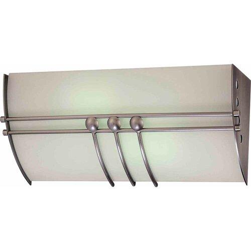 Bathroom Vanity Lights Reviews : Volume Lighting Avila 2 Light Bathroom Vanity Light & Reviews Wayfair
