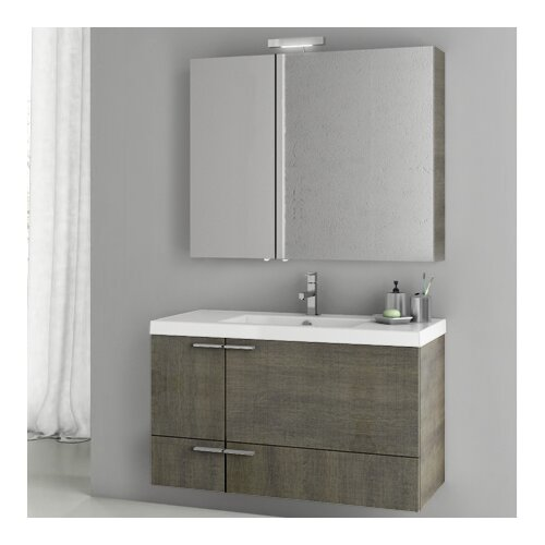 acf bathroom vanities new space 39 2 single bathroom vanity set with