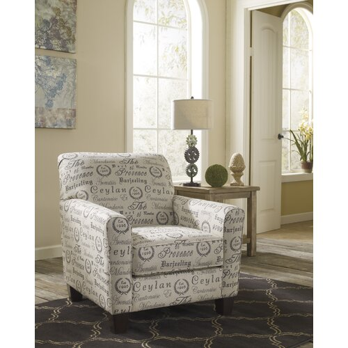 Signature Design by Ashley Alenya Arm Chair amp Reviews  : Alenya Arm Chair 1660021 from www.wayfair.com size 500 x 500 jpeg 67kB