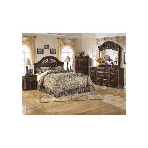 Gabriela Customizable Bedroom Set Wayfair