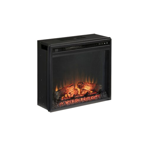 Signature Design by Ashley Electric Fireplace & Reviews ...