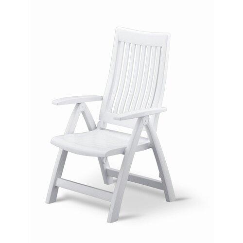Kettler Roma Multi Position Folding Chair