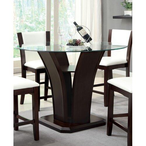 hokku round dining table 2