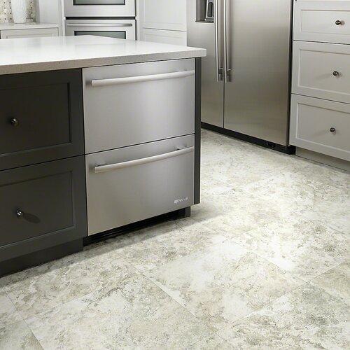 World 39 s fair 18 x 18 x 2mm luxury vinyl tile in boston for 18 x 18 vinyl floor tile