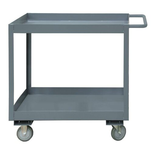 Factory Utility Cart: Stock Utility Cart With Lips Up