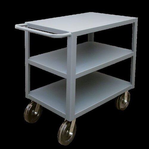 Factory Utility Cart: Heavy Duty Utility Cart