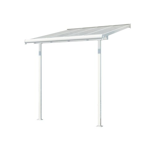 Sierra Patio Cover Awning Wayfair