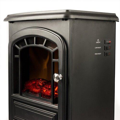 Ashley Electric Fireplace Stove