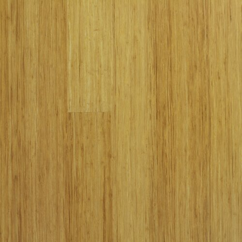 "Engineered Strand Woven Bamboo Flooring: Westhollow Stone Creek 5"" Engineered Bamboo Hardwood"