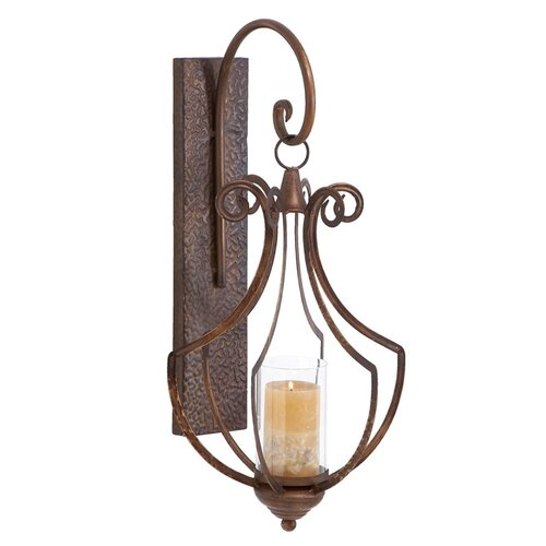 Minka Lavery Tofino 1 Light Wall Sconce & Reviews Wayfair