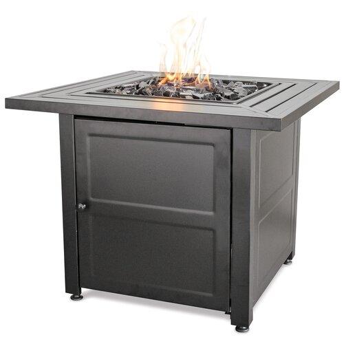 Endless Summer Steel Propane Outdoor Fireplace Reviews