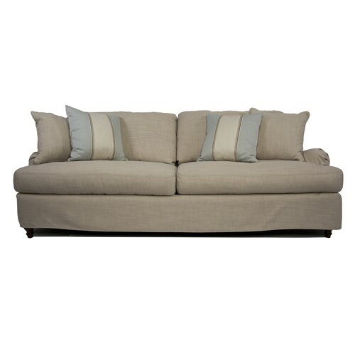 Seacoast Sofa T Cushion Slipcover Set Wayfair : Seacoast Sofa Slipcover from www.wayfair.com size 500 x 500 jpeg 21kB