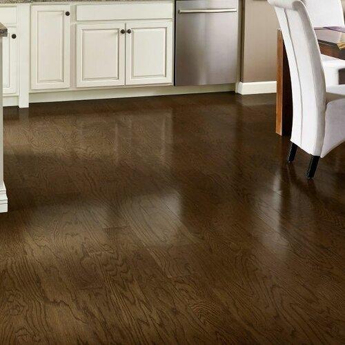 Armstrong Prime Harvest 5 Quot Solid Oak Hardwood Flooring In