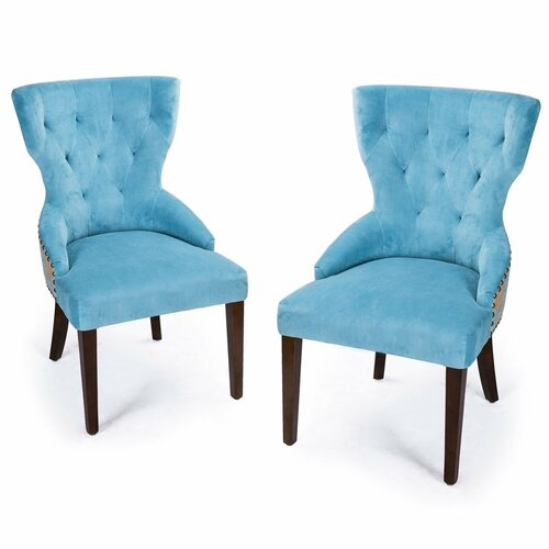 Fabric living room arm chair wayfair for Small armchairs for living room