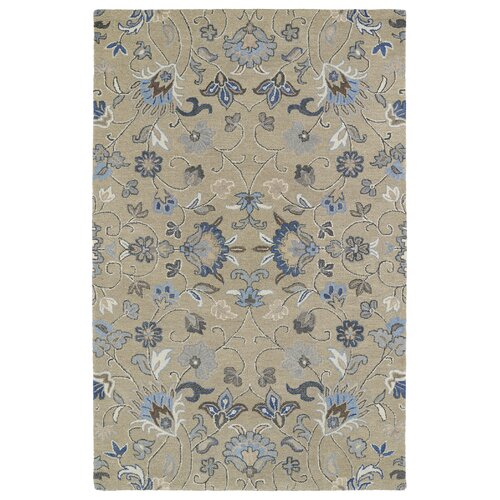 Kaleen Helena Turquoise Area Rug Reviews: Kaleen Helena Light Brown Area Rug & Reviews