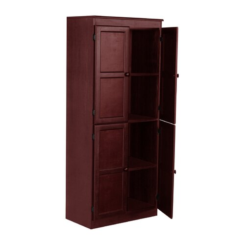 Home Depot Cabinets Review: Darby Home Co Kesterson 2 Door Storage Cabinet & Reviews