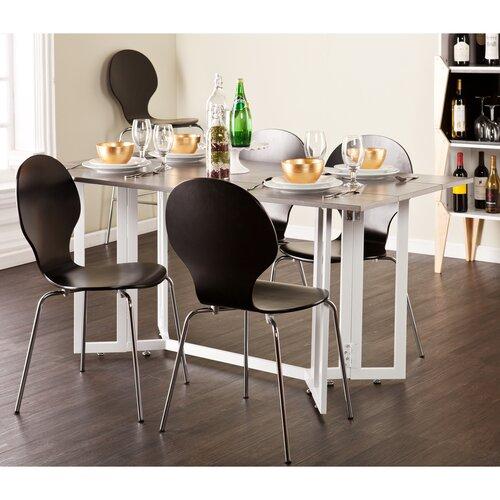 Brayden Studio Mcwhorter Dining Table Reviews: Brayden Studio Kellar Extendable Dining Table & Reviews