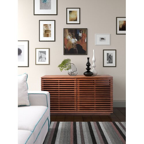 Brayden Studio Credenza Reviews Wayfair