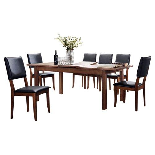 Brayden Studio Mcwhorter Dining Table Reviews: Brayden Studio Dining Table & Reviews