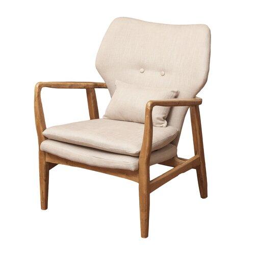Langley Street Lorain Accent Arm Chair Reviews Wayfair