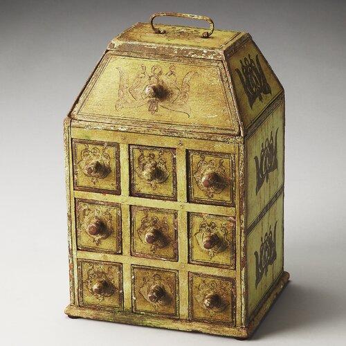Jewelry Box by One Allium Way
