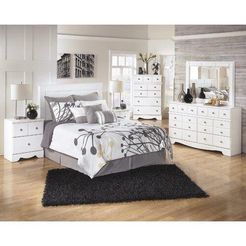Beachcrest Home Weeki 6 Drawer Dresser & Reviews
