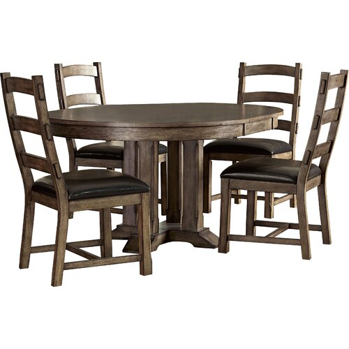 Gannett Extendable Dining Table Wayfair : Gannett Extendable Dining Table LOON3755 from www.wayfair.com size 500 x 500 jpeg 52kB