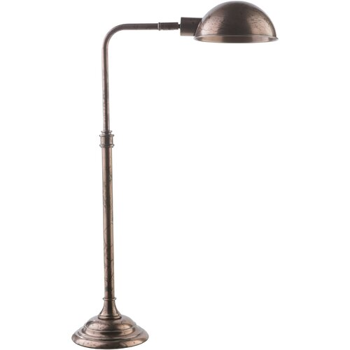 Howell h table lamp with dome shade wayfair for Lamp shades austin