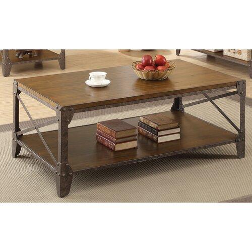 Trent Austin Design Laguna Coffee Table Reviews: Trent Austin Design Hassel Coffee Table & Reviews