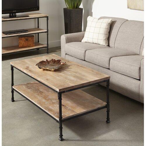 Trent Austin Design Laguna Coffee Table Reviews: Trent Austin Design Cudahy Coffee Table & Reviews